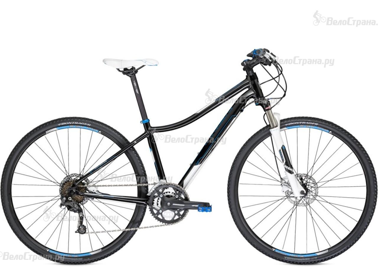 Велосипед Trek Neko SLX (2014) trek neko s 2015