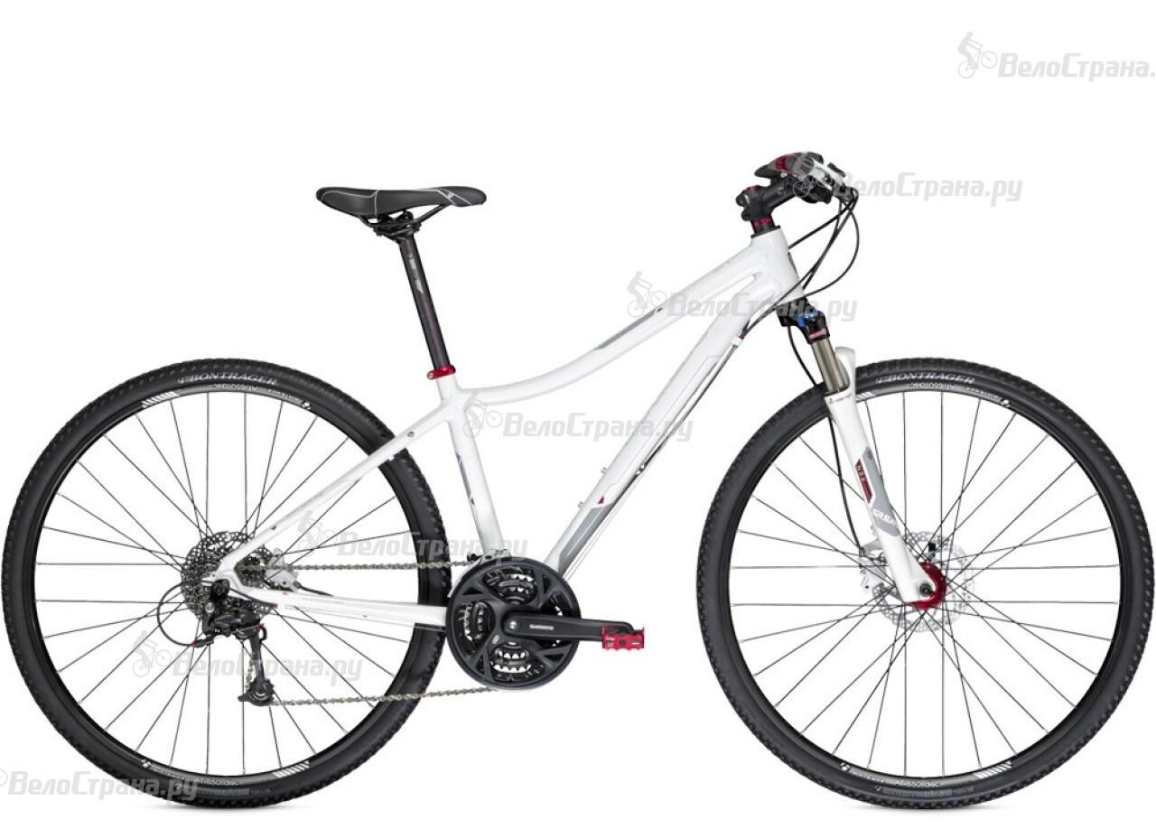 Велосипед Trek Neko SL (2014) trek neko s 2015