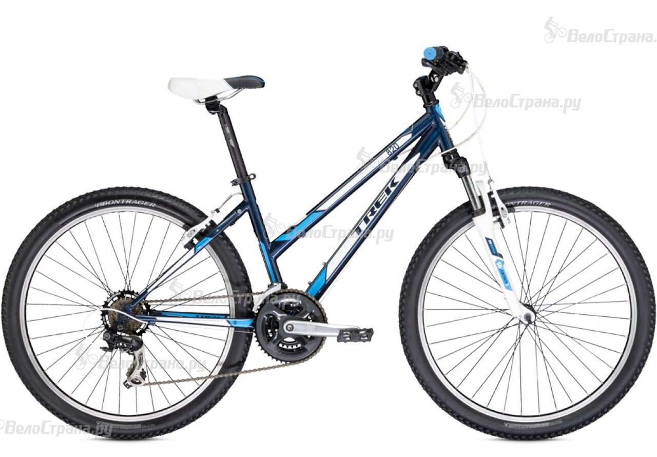 Велосипед Trek 820 WSD (2014) велосипед trek madone 3 1 wsd 2013