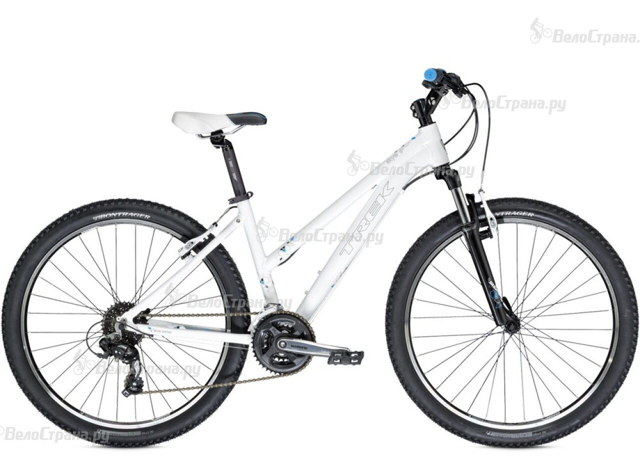 все цены на Велосипед Trek Skye S (2014) онлайн