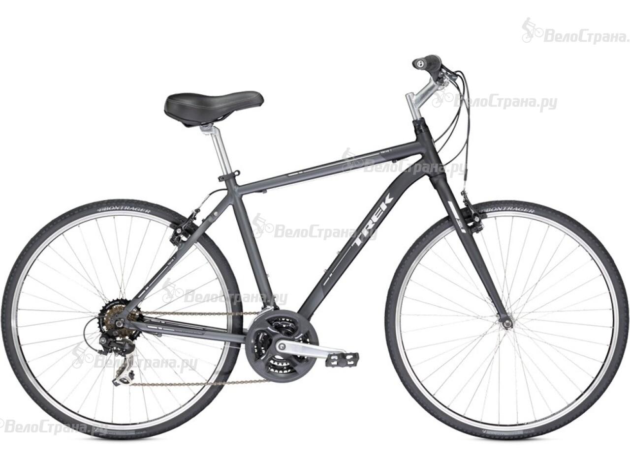 Велосипед Trek Verve 1 (2014)