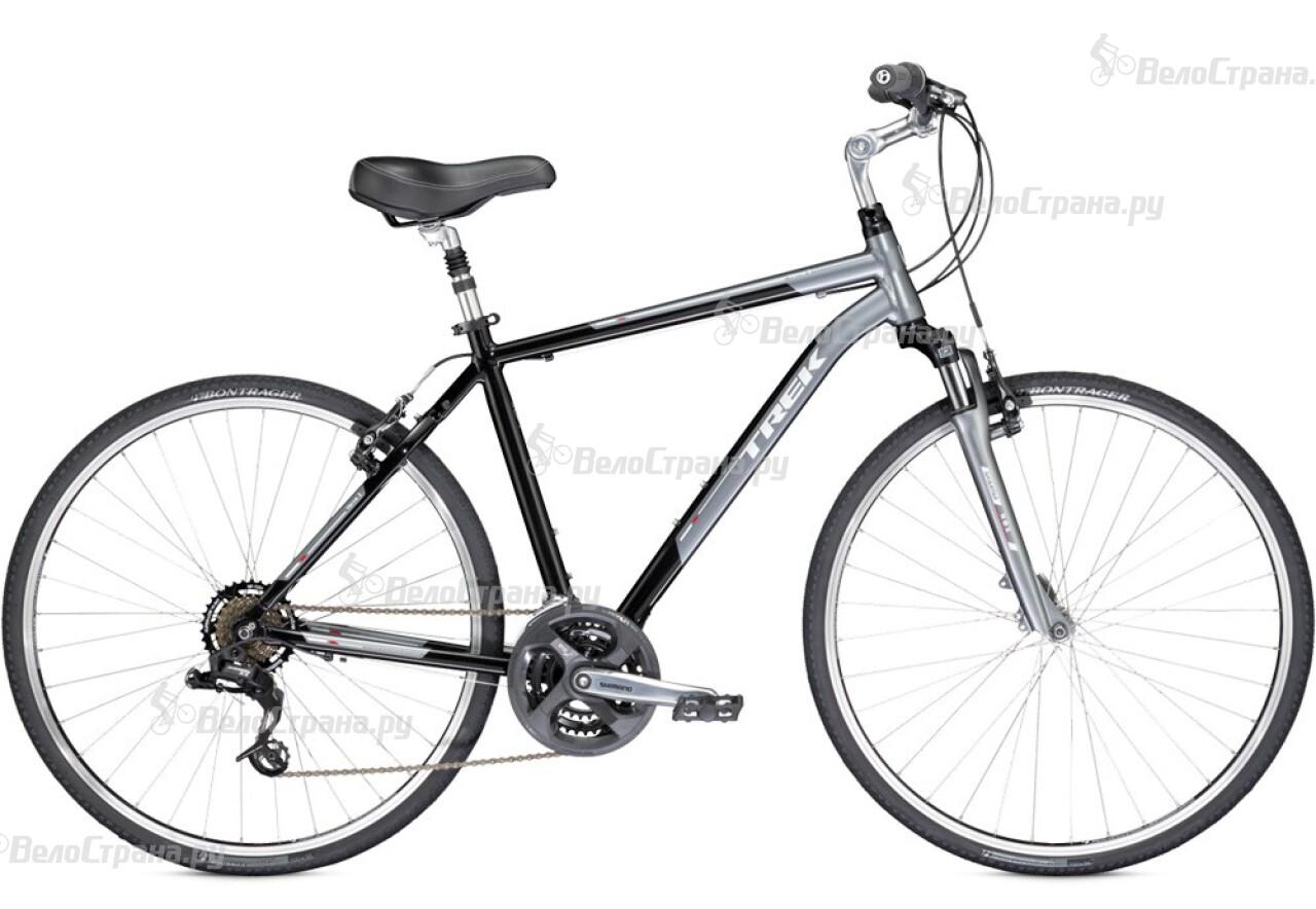 Велосипед Trek Verve 2 (2014) велосипед trek verve 2 2014