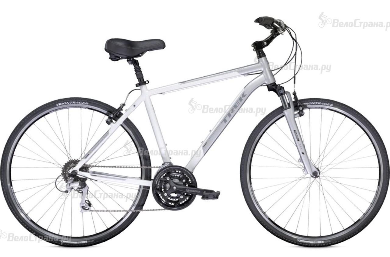 Велосипед Trek Verve 3 (2014) велосипед trek verve 2 2014