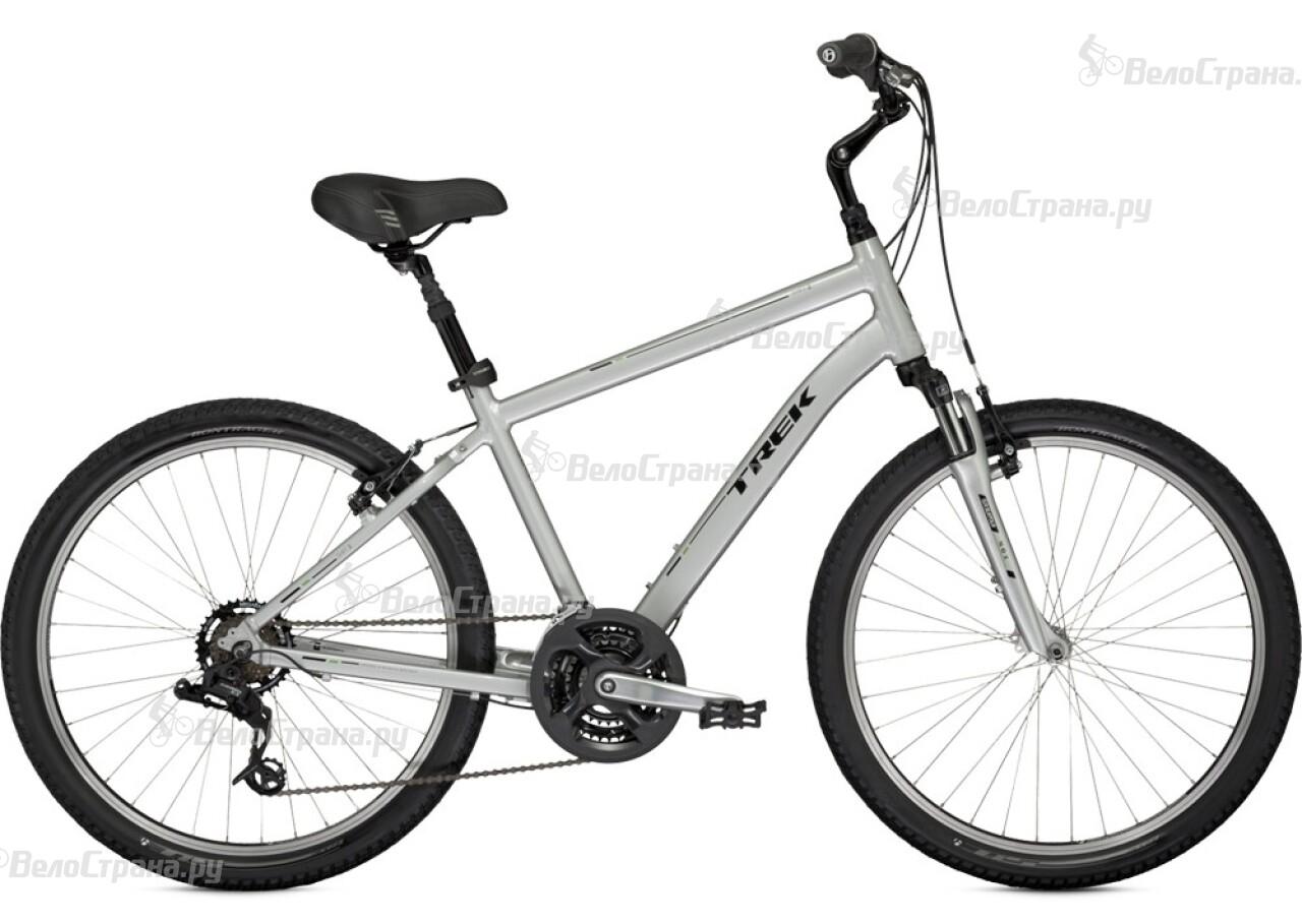 Велосипед Trek Shift 2 (2014) велосипед trek shift 3 2014
