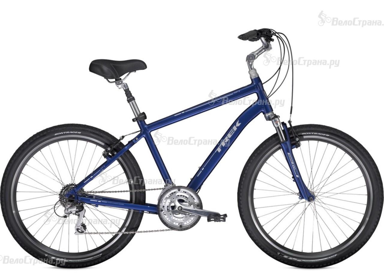 Велосипед Trek Shift 3 (2014) велосипед trek shift 3 2014