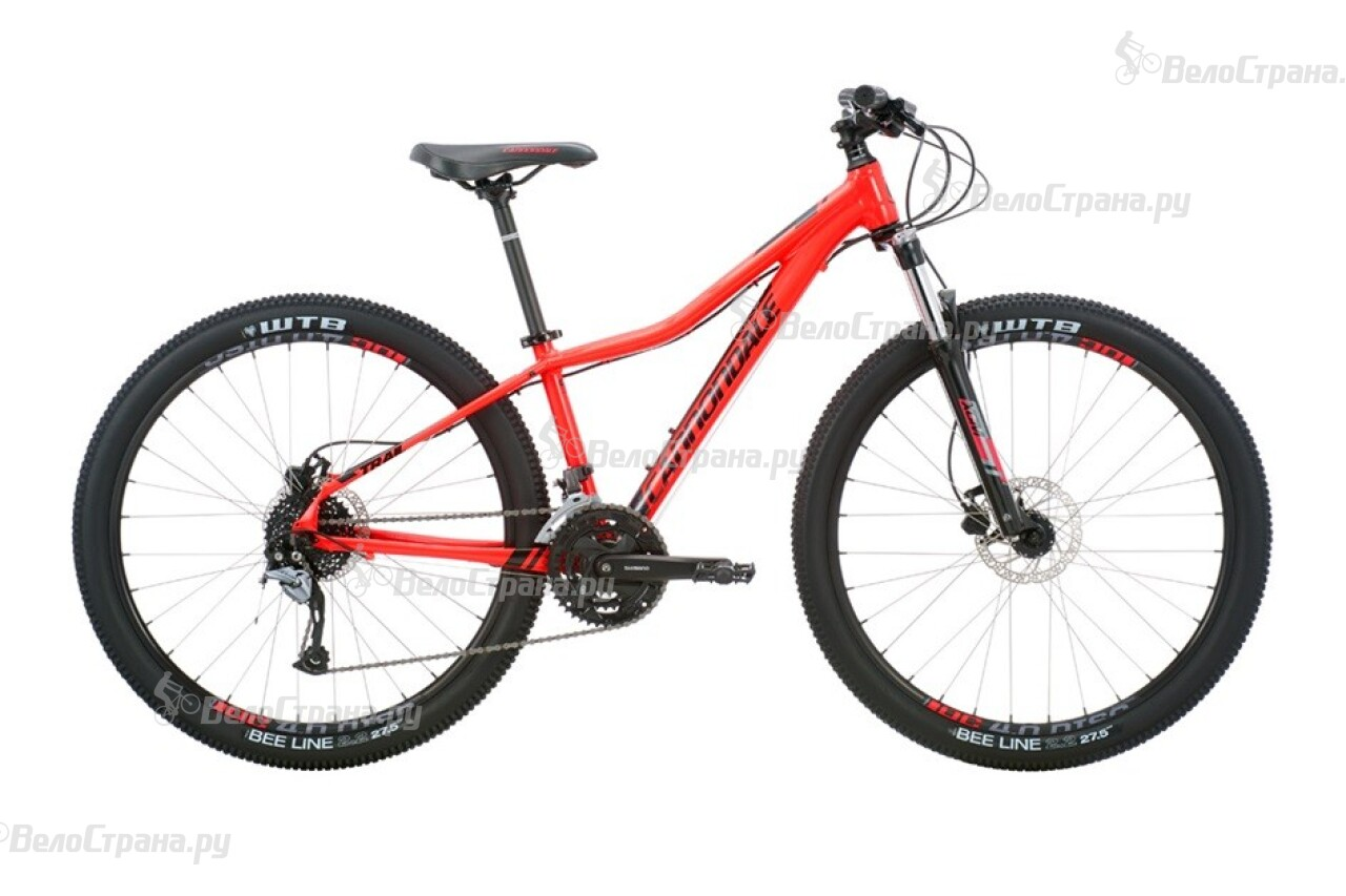 Велосипед Cannondale Trail Women's 5 (2016)