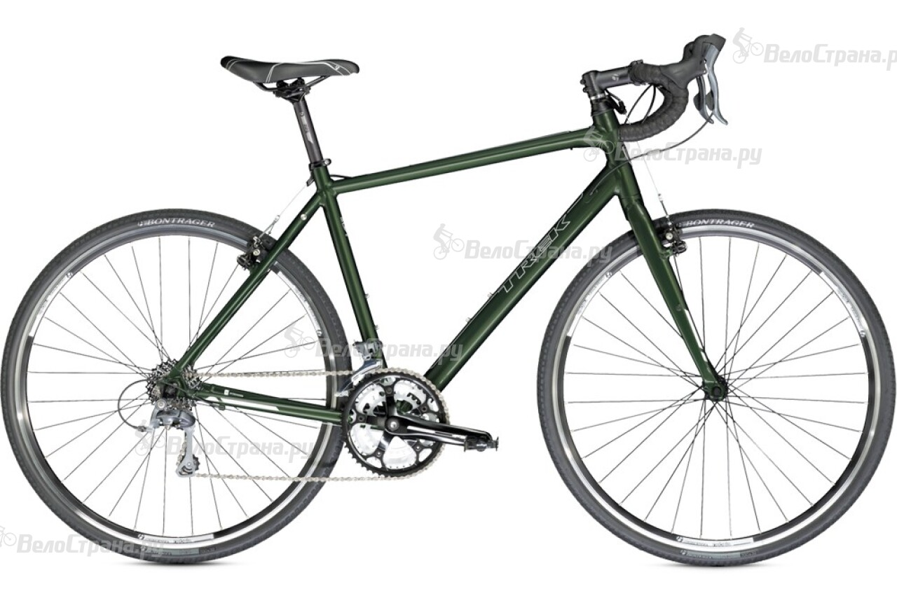 Велосипед Trek CrossRip (2014) велосипед trek crossrip 2013