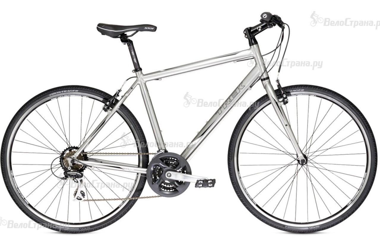 Велосипед Trek 7.1 FX (2014)