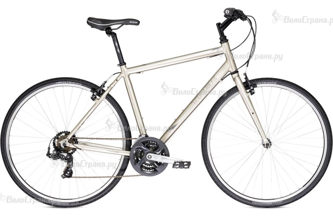 Велосипед Trek 7.0 FX (2014)