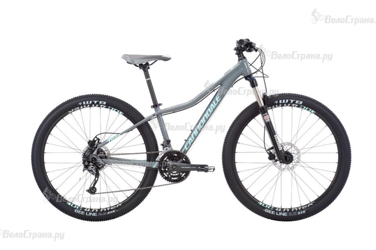 Велосипед Cannondale Trail Women's 4 (2016) плазморез blueweld best plasma 160