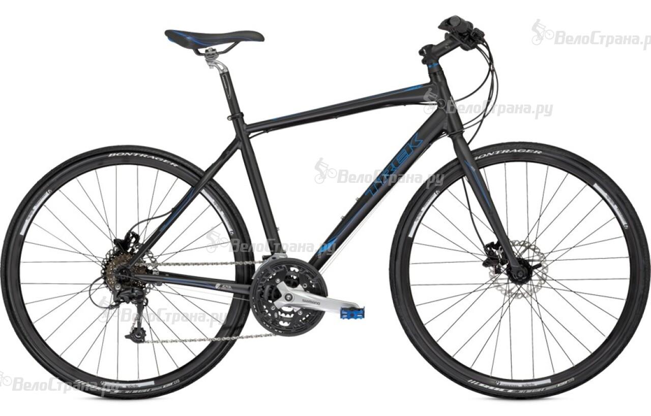 Велосипед Trek 7.4 FX Disc (2014) quality 120watt sealed co2 laser tube cutting length 1600mm dia80mm lifetime 4000hr 80w co2 laser tube