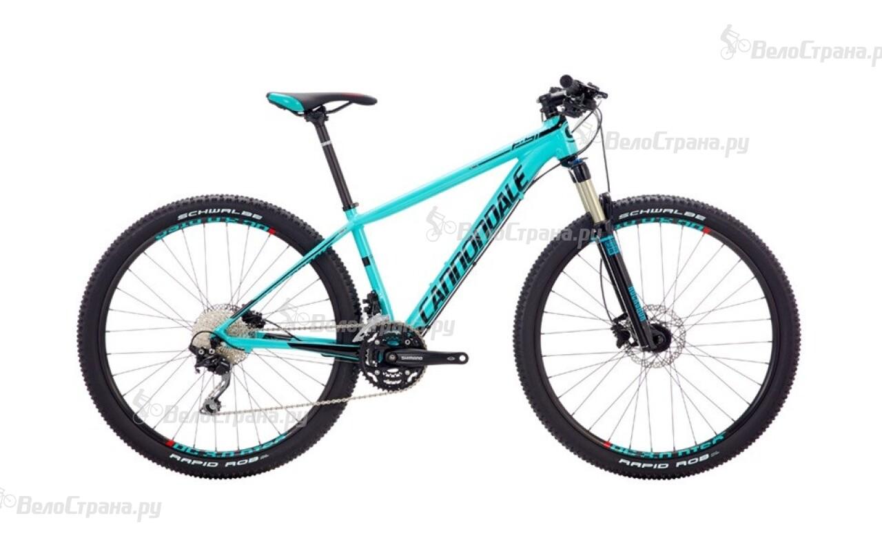 Велосипед Cannondale F-Si Women's 2 (2016)