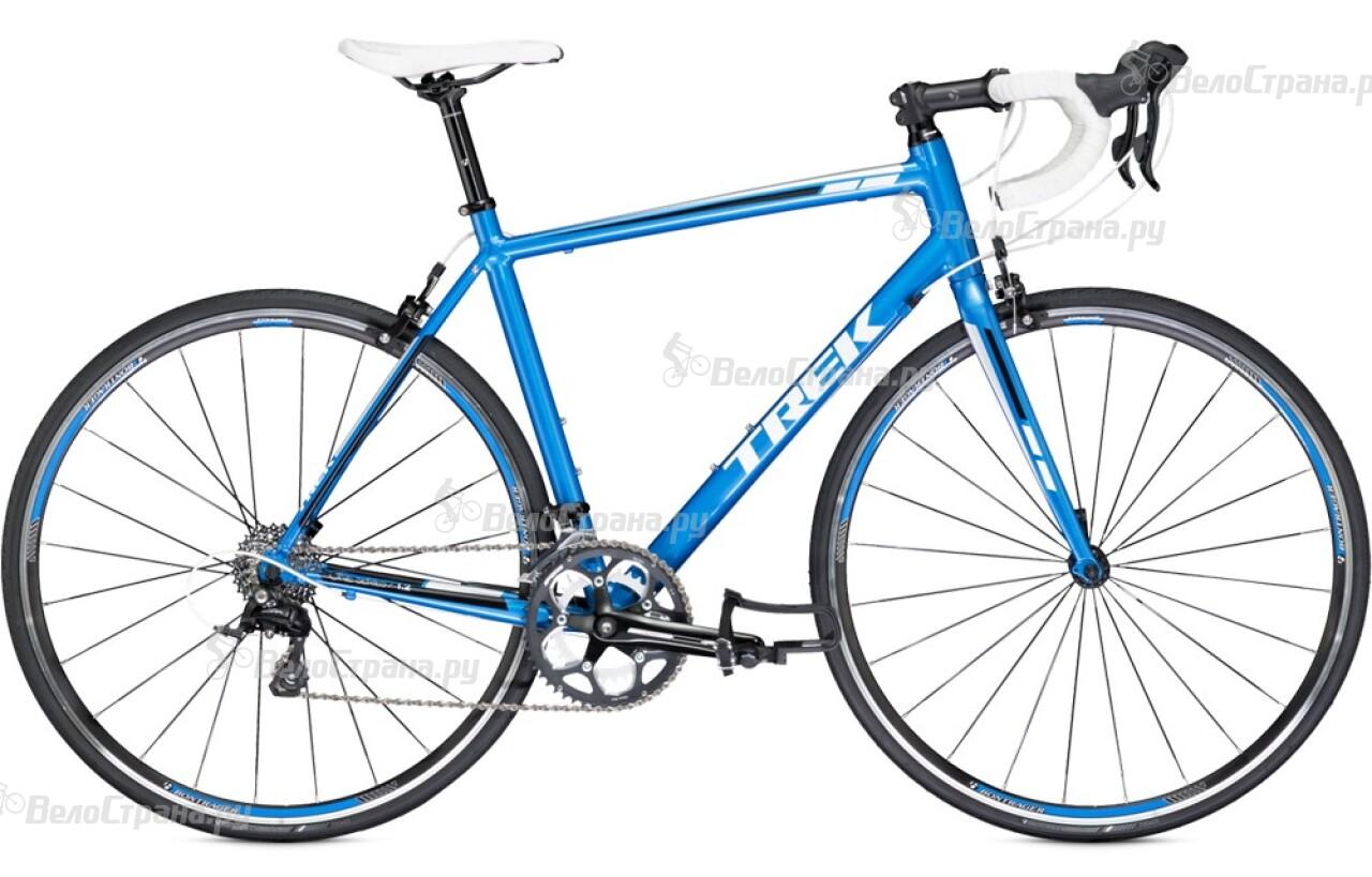 Велосипед Trek 1.2 (2014) велосипед trek verve 2 2014