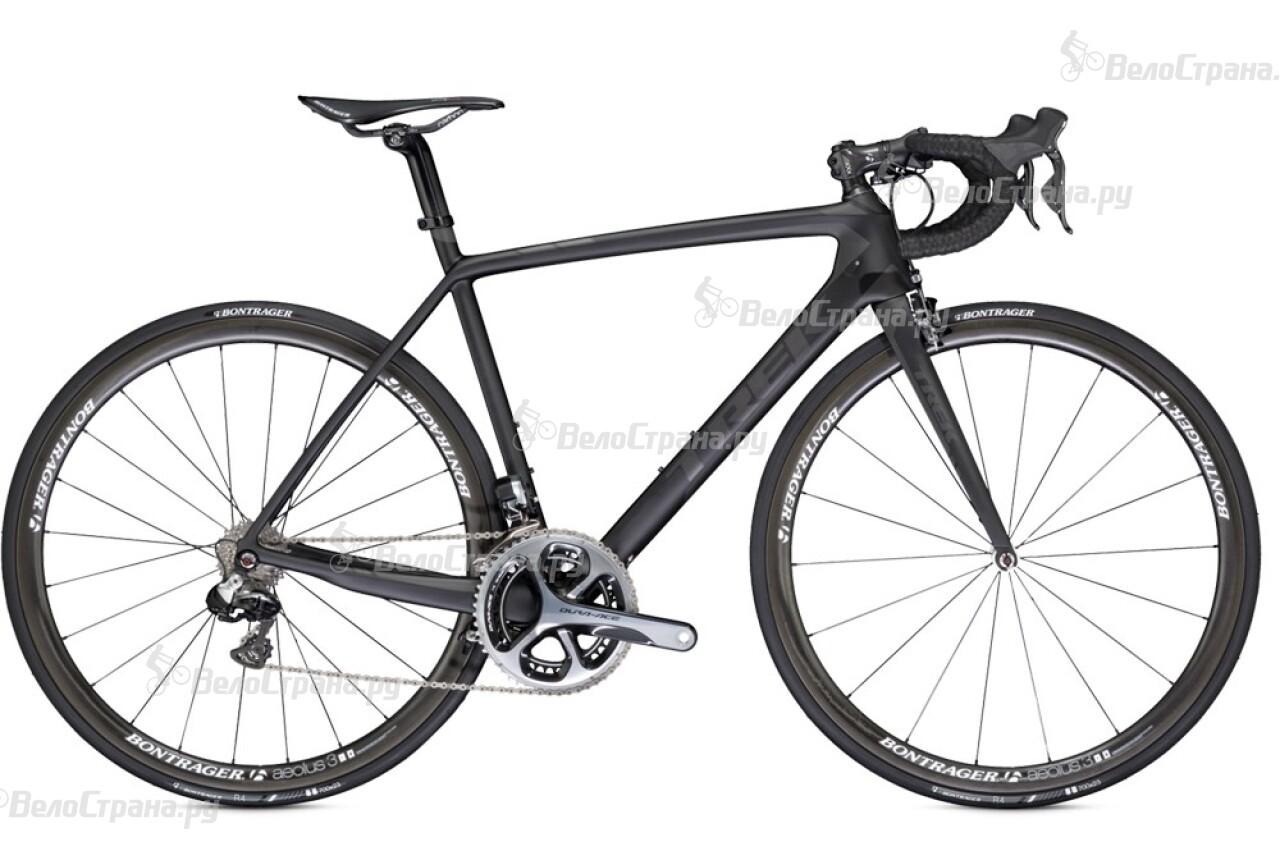 Велосипед Trek Madone 7.9 (2014) велосипед trek madone 7 9 2015