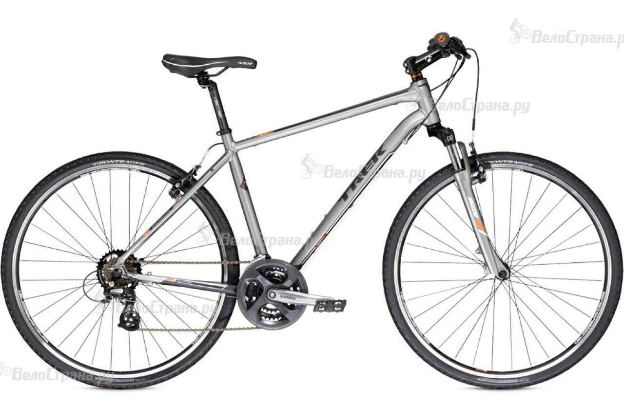 Велосипед Trek 8.2 DS (2014)