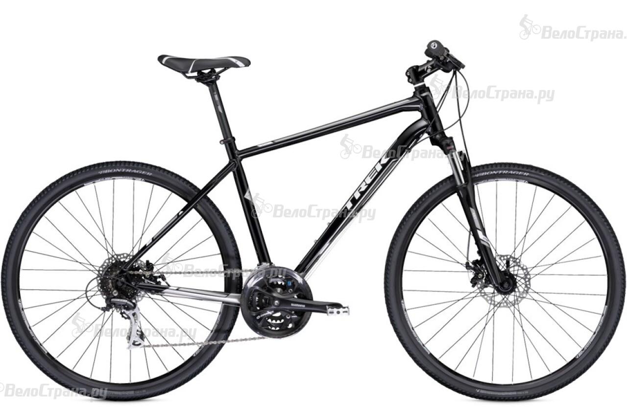 Велосипед Trek 8.3 DS (2014) trek 820