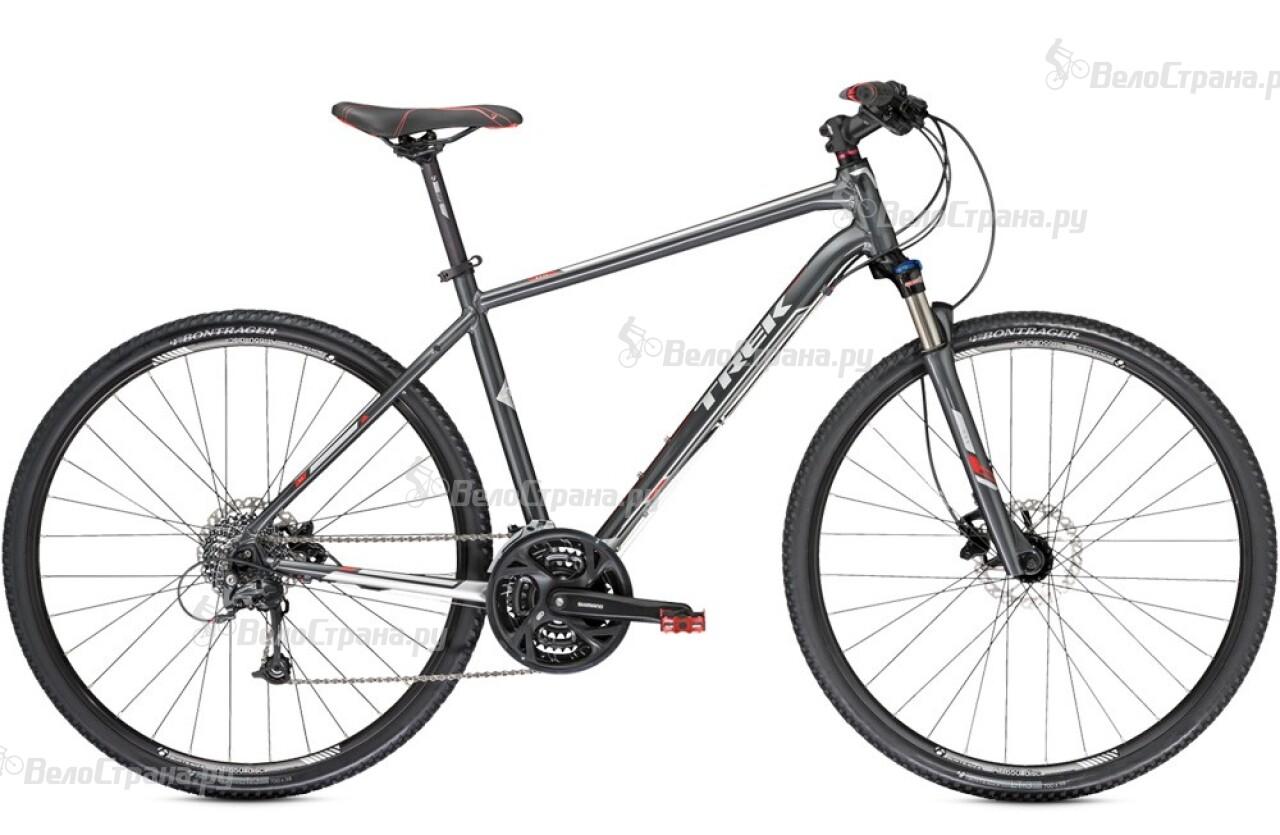 Велосипед Trek 8.4 DS (2014)