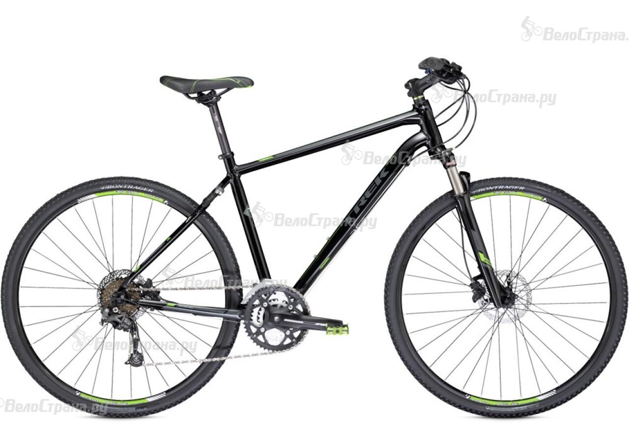 Велосипед Trek 8.5 DS (2014)