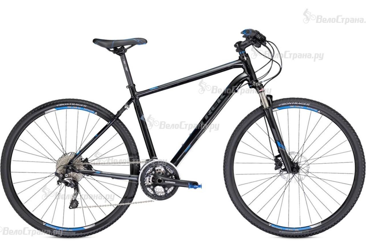 Велосипед Trek 8.6 DS (2014)