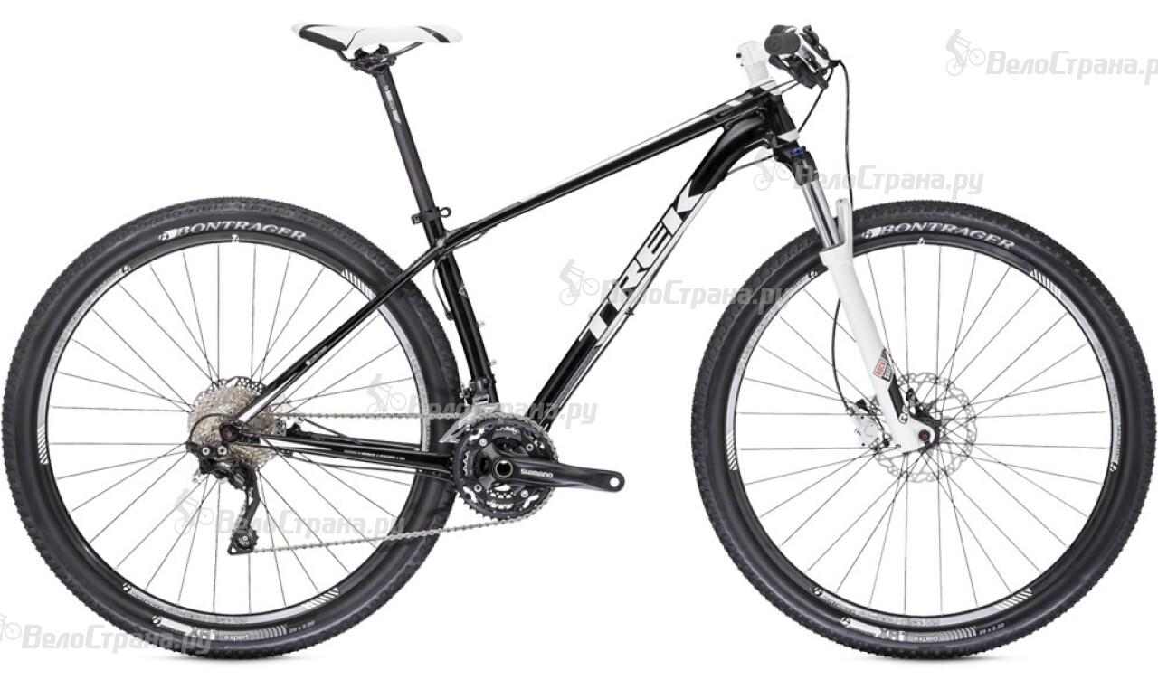 Велосипед Trek Superfly 5 (2014)