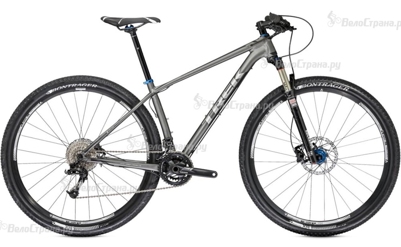 Велосипед Trek Superfly 6 (2014)