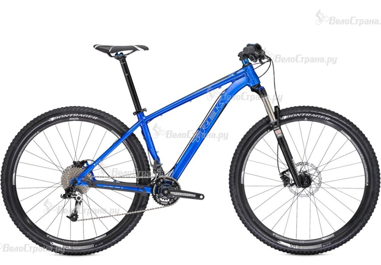 Велосипед Trek Stache 7 (2014)