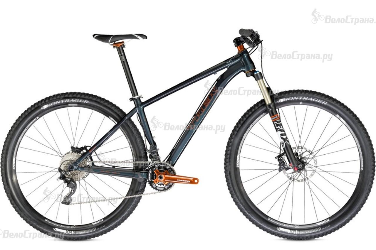 Велосипед Trek Stache 8 (2014) trek stache 7 2014