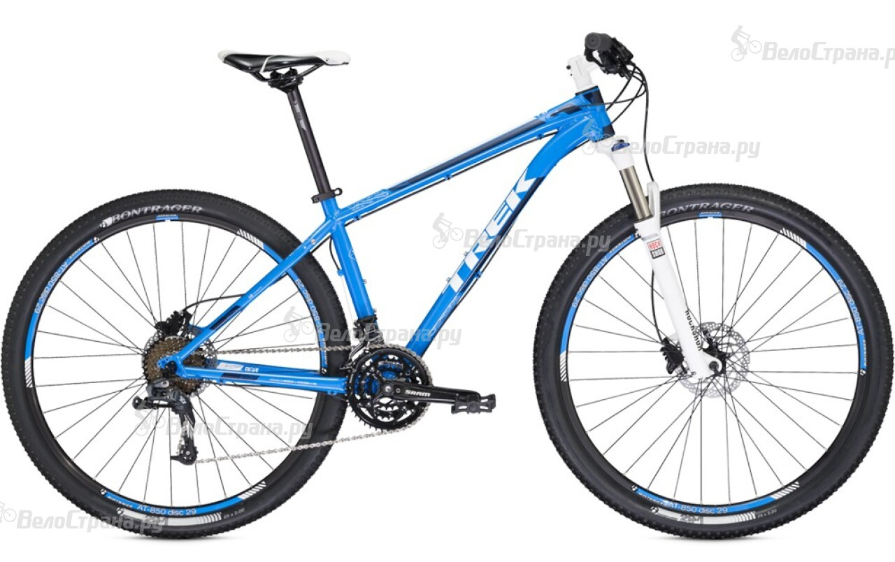 Велосипед Trek X-Caliber 8 (2014) deluxe acupuncture model 178cm acupuncture model