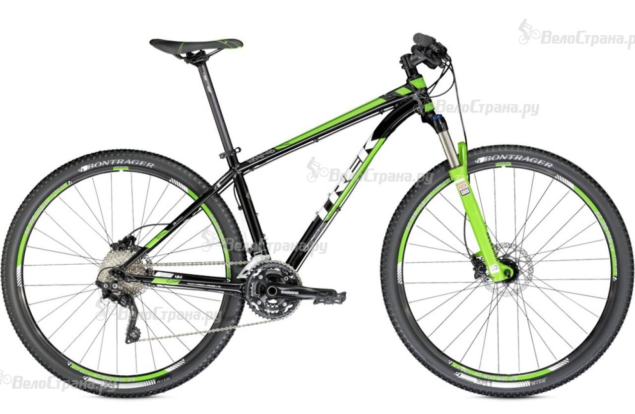 Велосипед Trek X-Caliber 9 (2014) дпа 2014 9 класс днепропетровск
