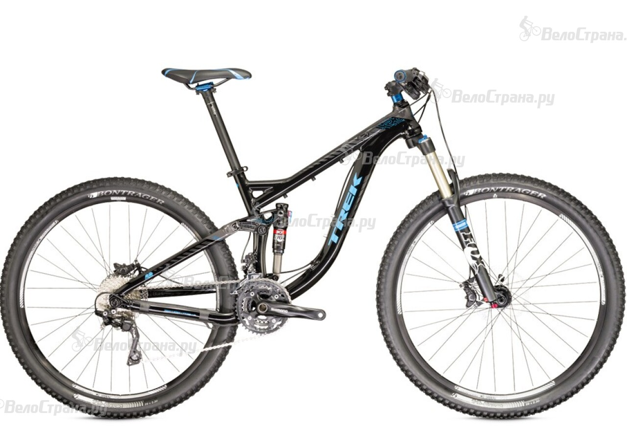 Велосипед Trek Remedy 8 29 (2014) велосипед trek remedy 7 27 5 2016