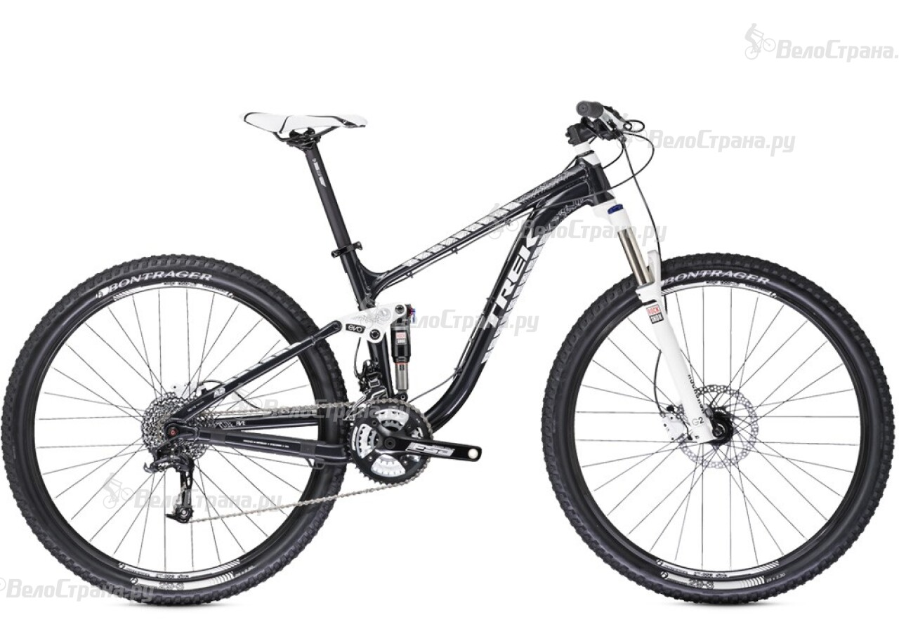 Велосипед Trek Fuel EX 5 29 (2014)