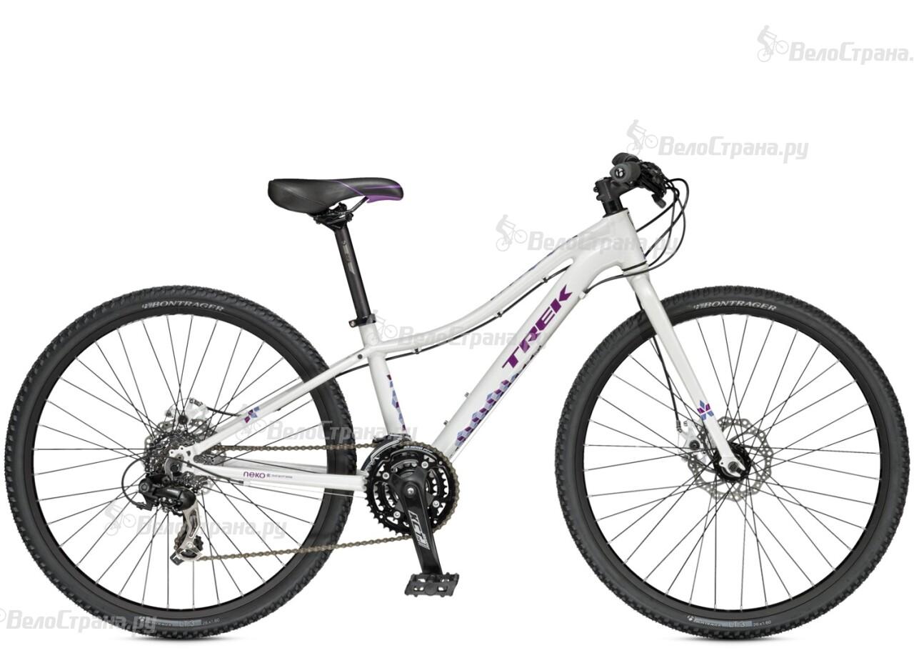 купить Велосипед Trek Kids Neko (2015) недорого