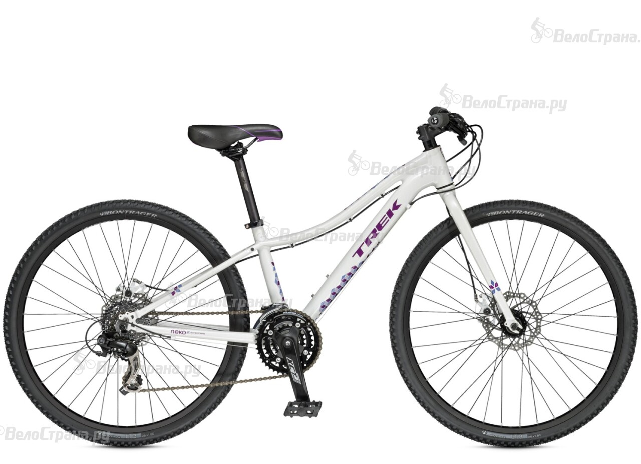 цены  Велосипед Trek Kids Neko (2015)