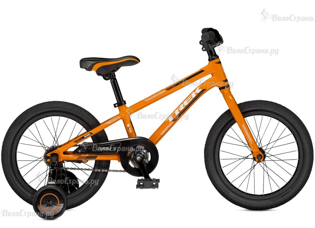 Велосипед Trek Superfly 16 (2015)