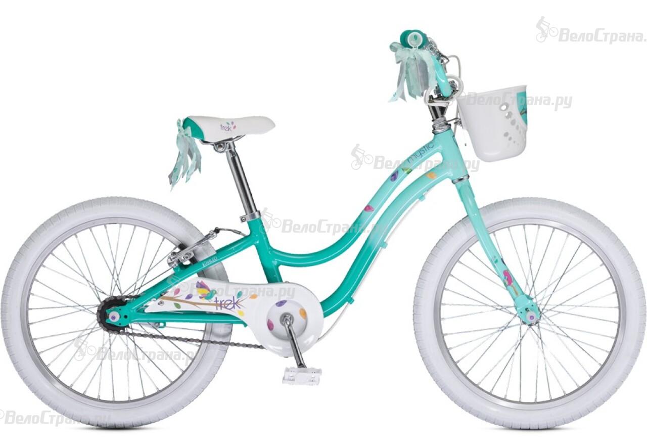 цена на Велосипед Trek Mystic 20 (2014)