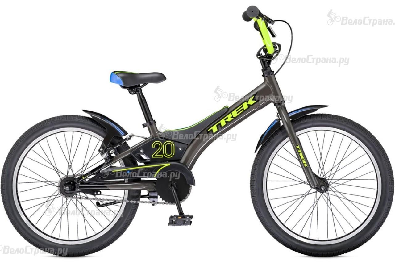 Велосипед Trek Jet 20 (2014)