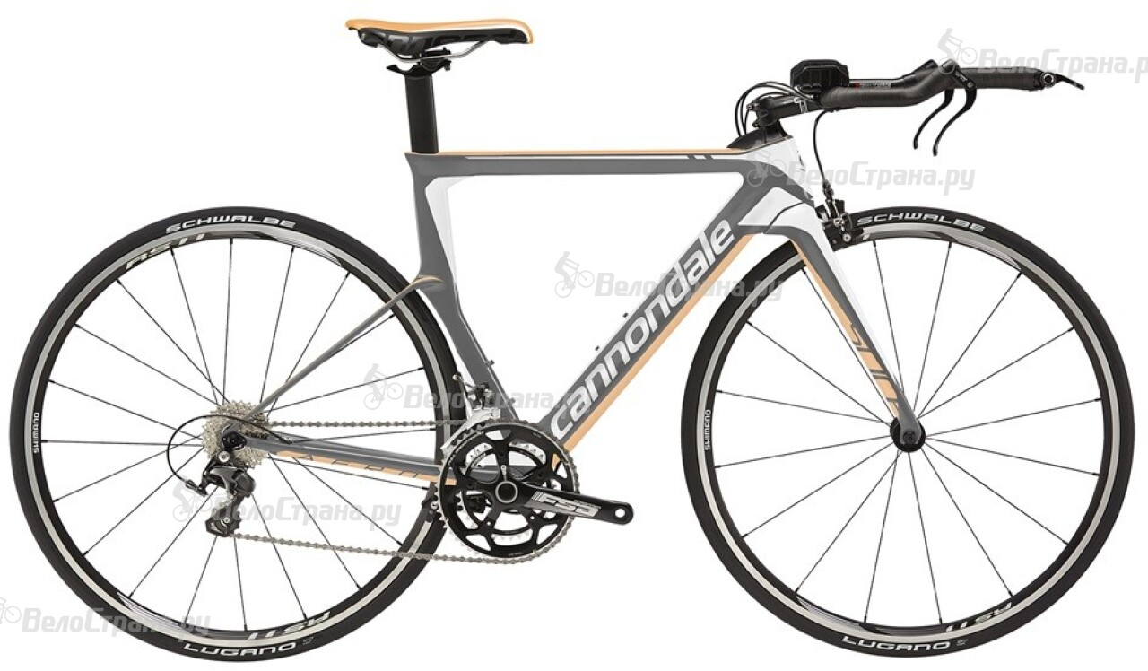 Велосипед Cannondale Slice Women's 105 (2016) cannondale slice 105 2016