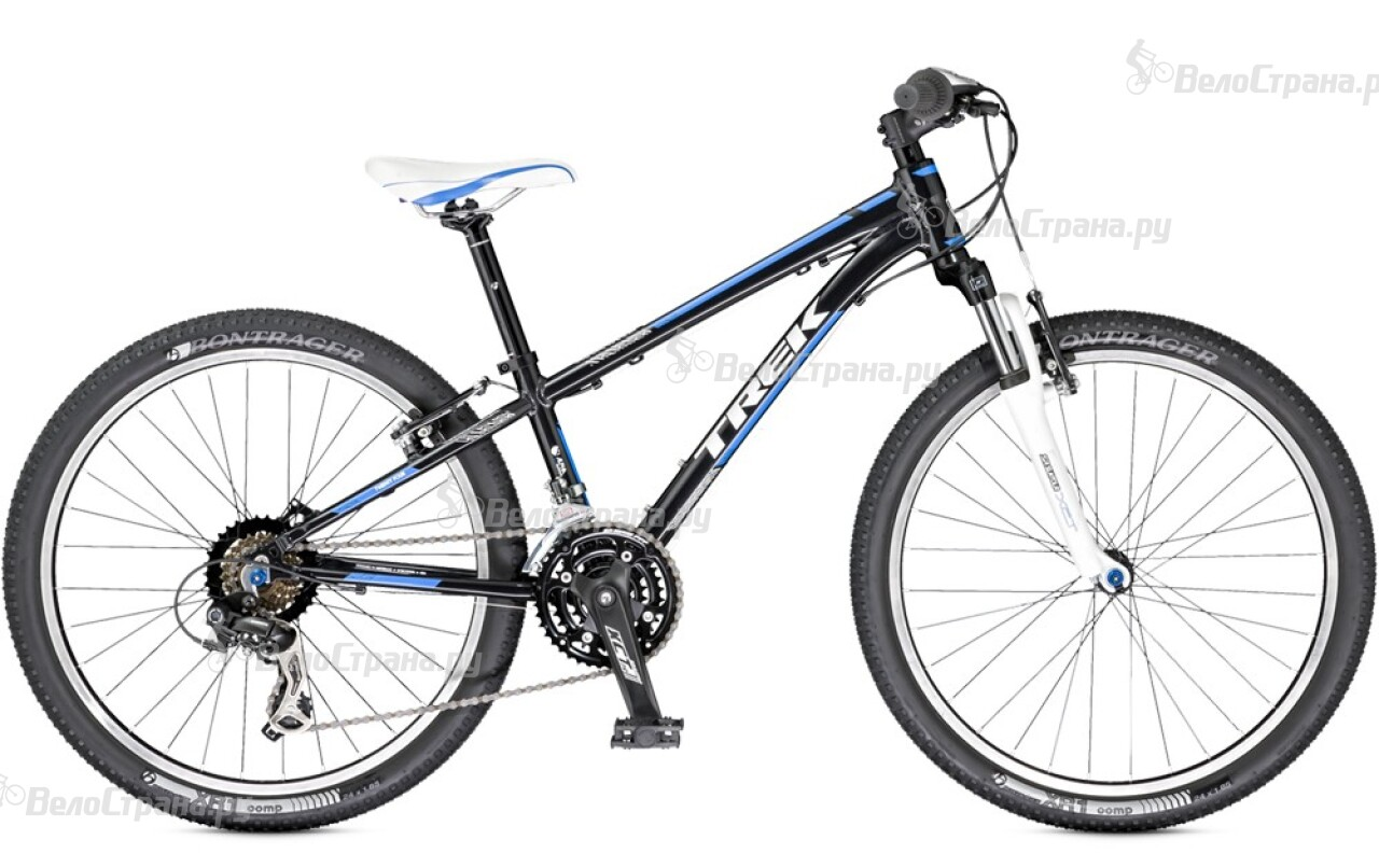 Велосипед Trek Superfly 24 (2014)