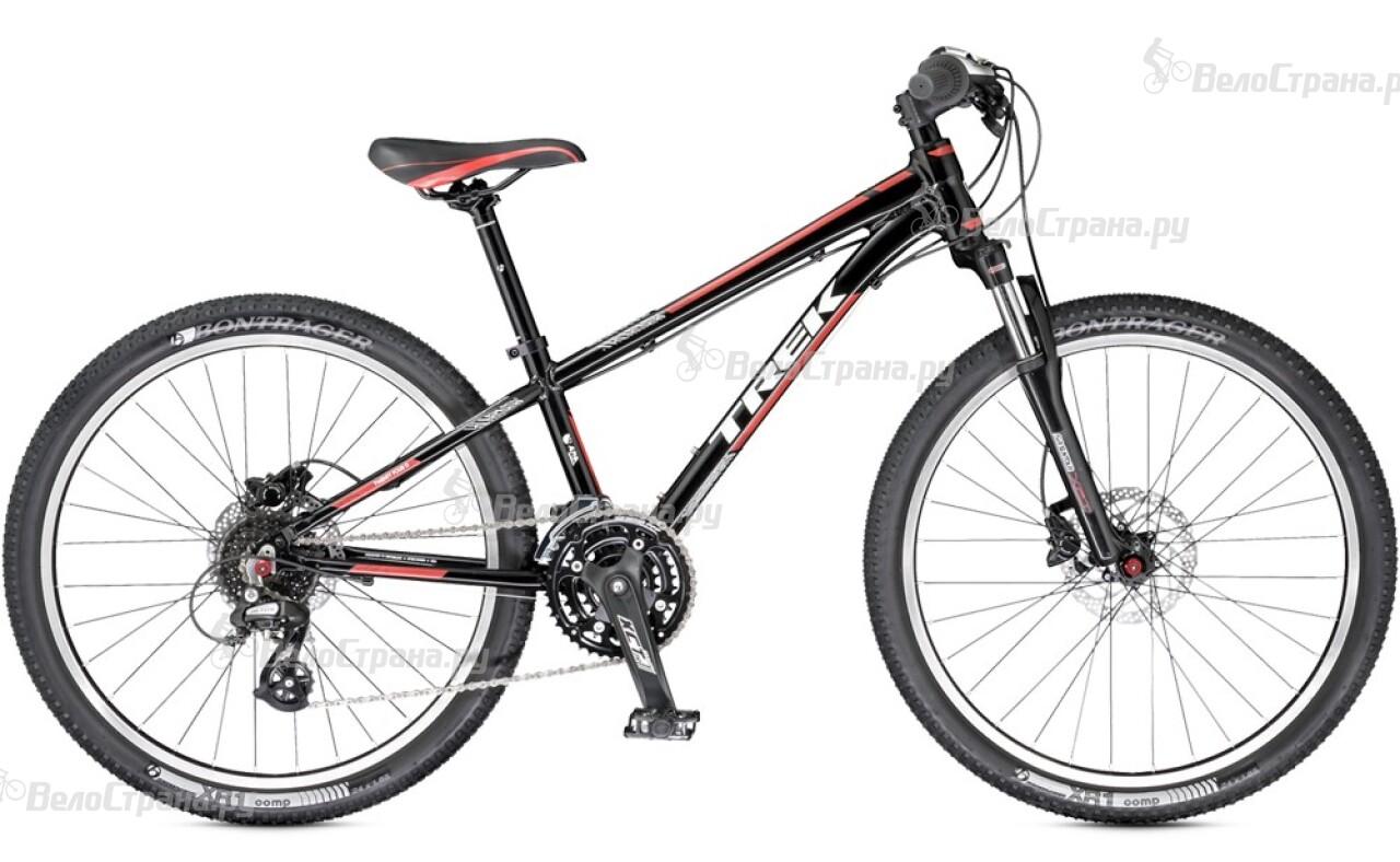 Велосипед Trek Superfly 24 Disc (2014)