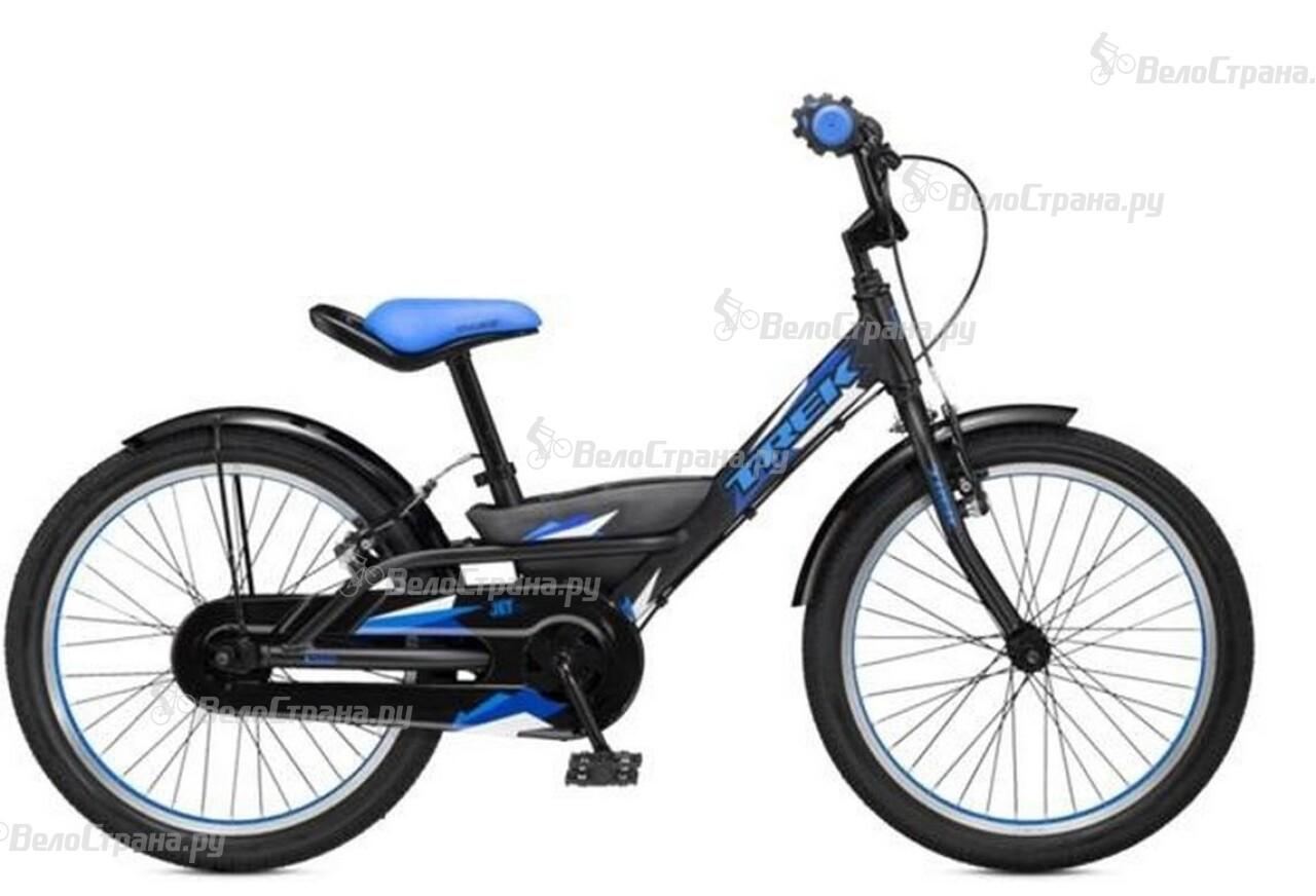 Велосипед Trek Jet 20E (2016)