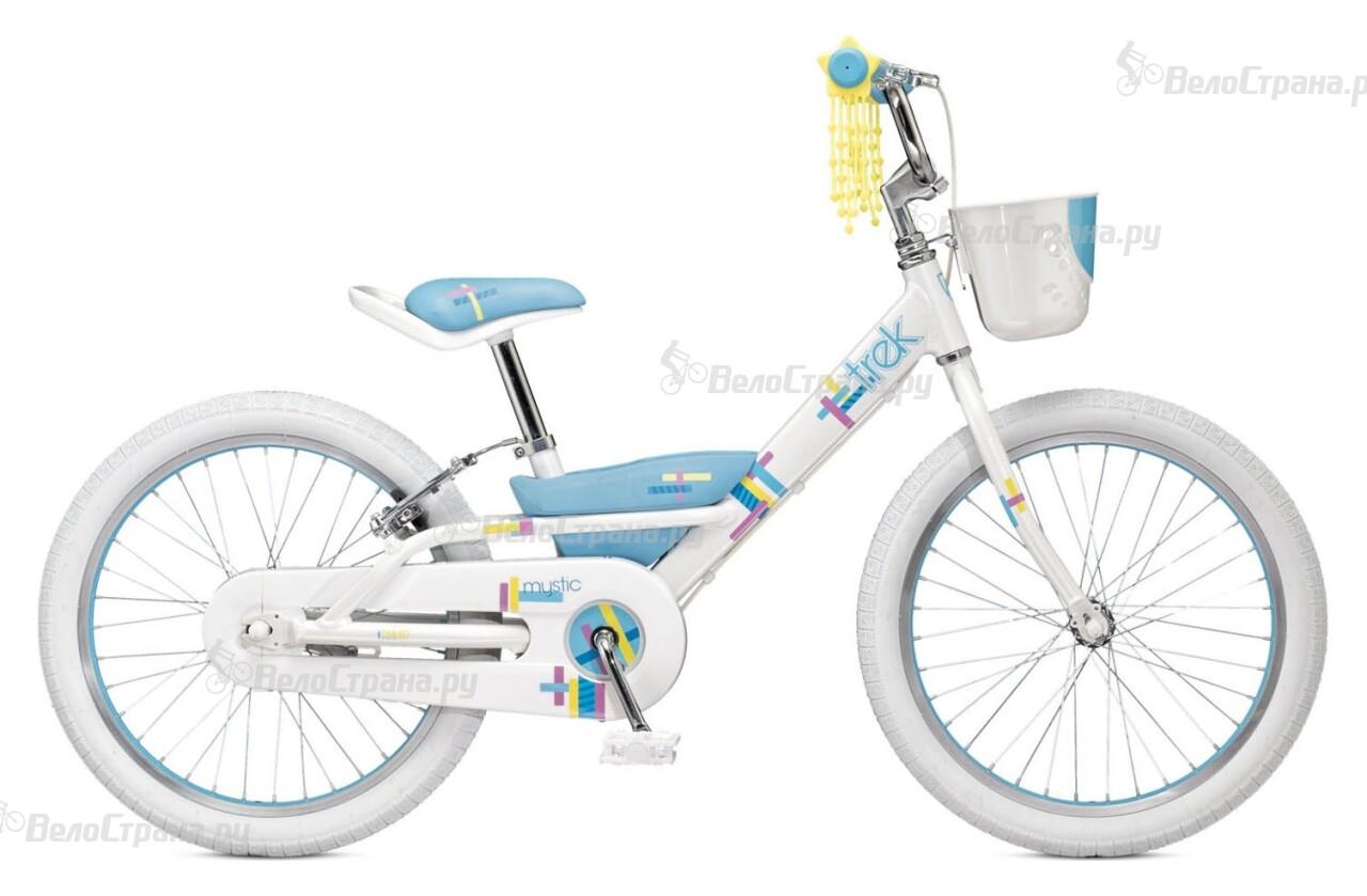 цена на Велосипед Trek Mystic 20E (2016)