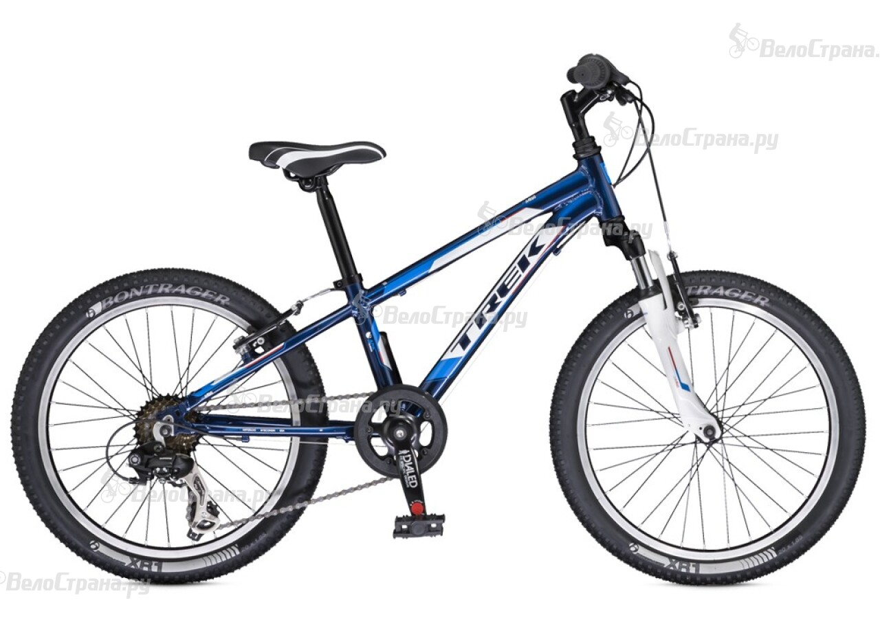Велосипед Trek MT 60 Boys (2014) цена
