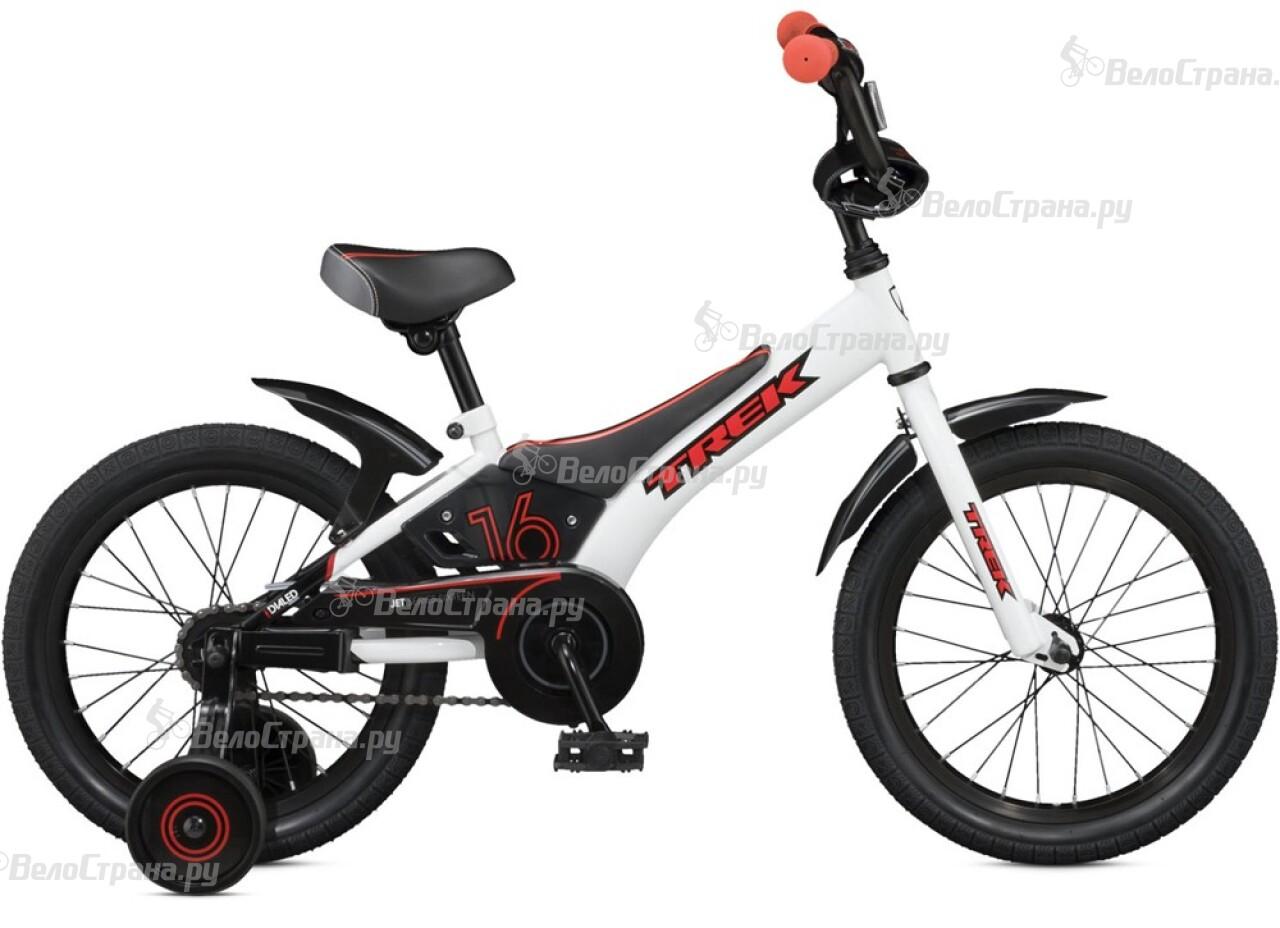 Велосипед Trek Jet 16 (2014)