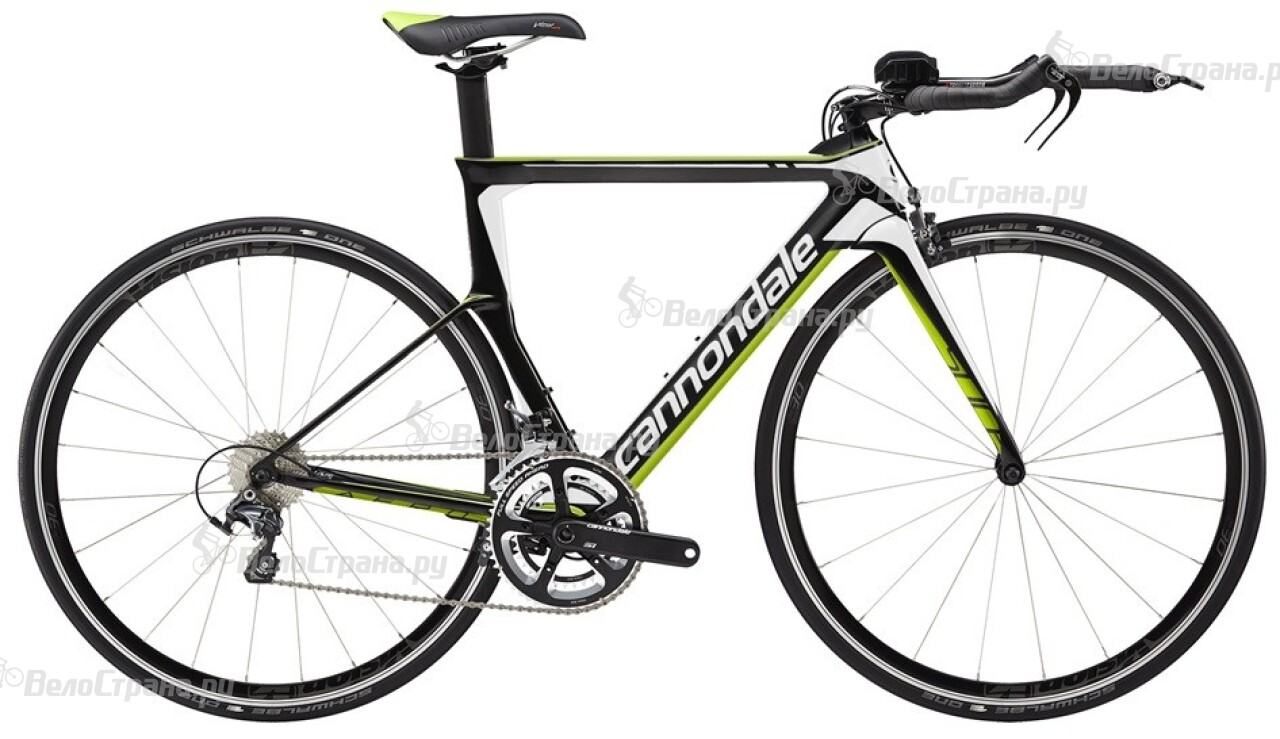 Велосипед Cannondale Slice Women's Ultegra (2016)