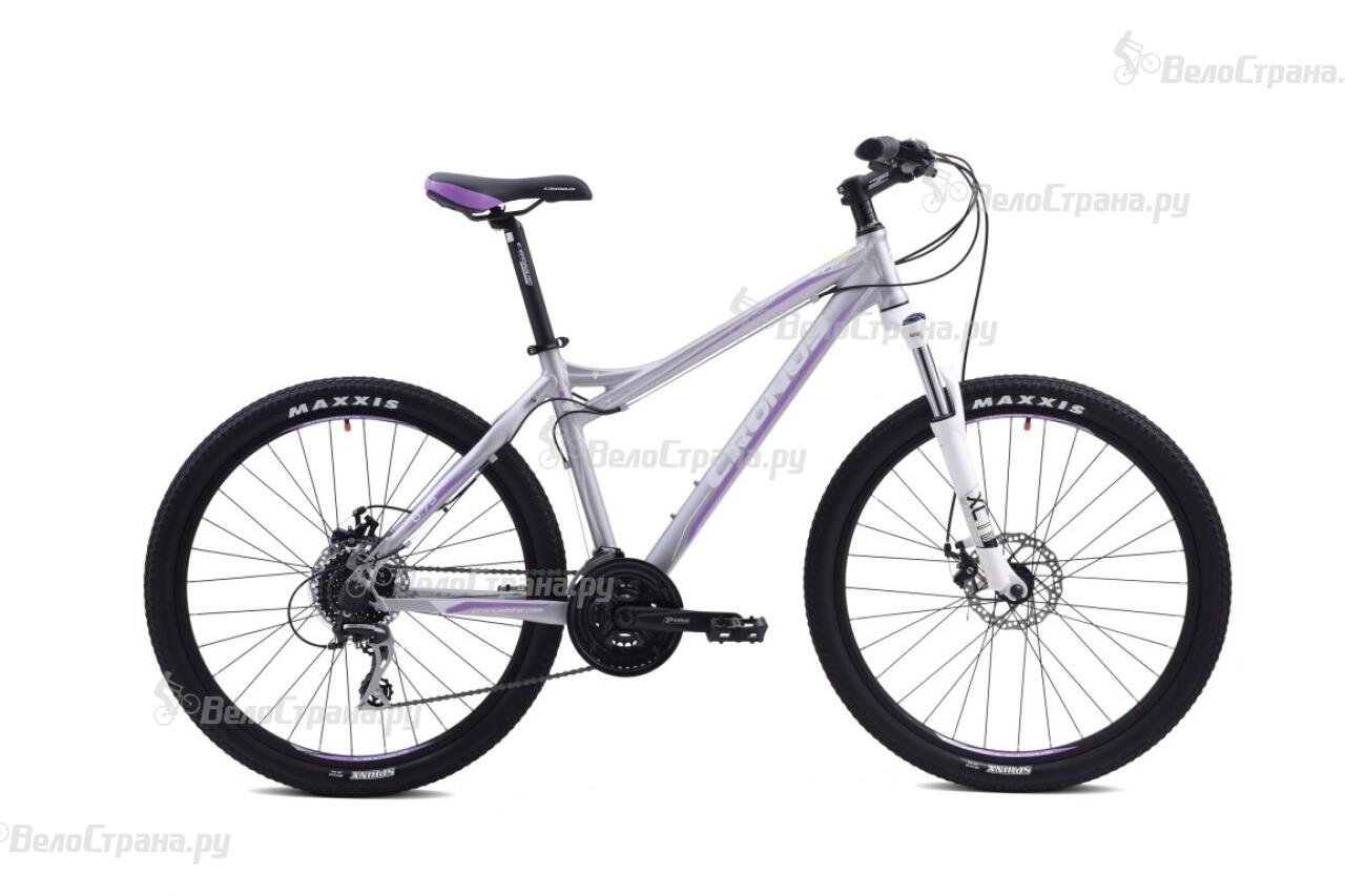 Велосипед Cronus EOS 0.75 (2015) ismartdigi lp e6 7 4v 1800mah lithium battery for canon eos 60d eos 5d mark ii eos 7d