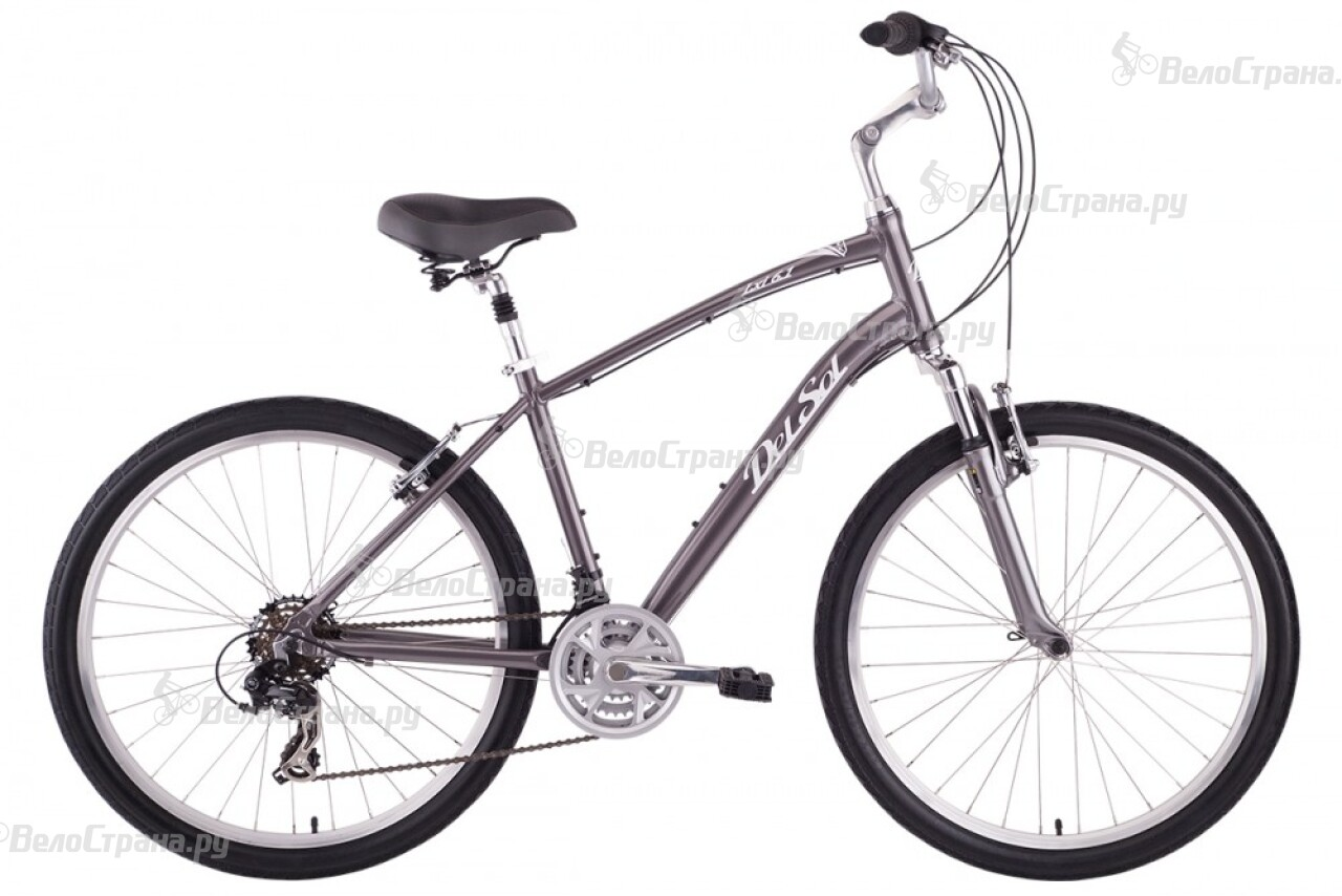 Велосипед Haro Lxi 6.1 (2014)