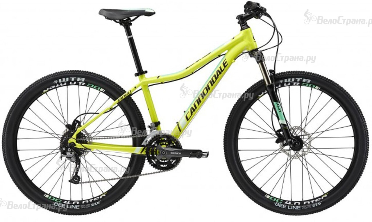 Велосипед Cannondale Tango 29 4 (2015)