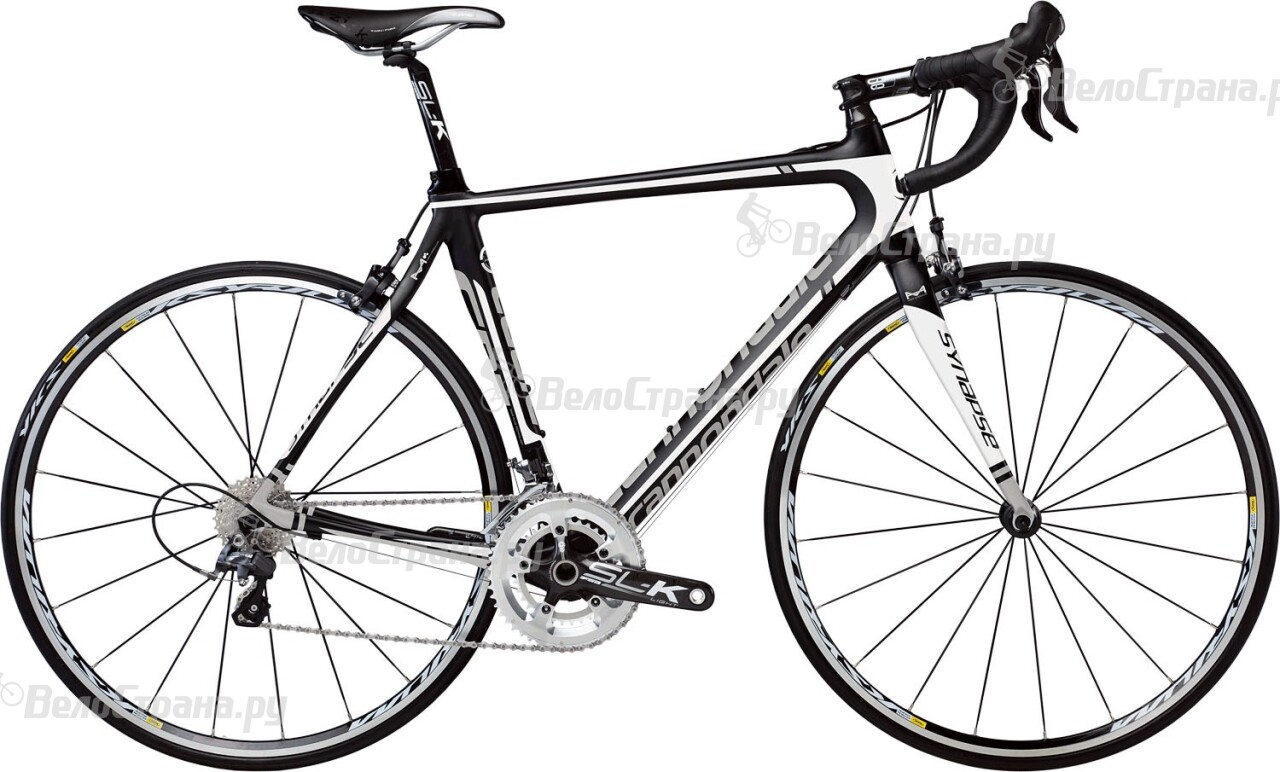 Велосипед Cannondale SYNAPSE CARBON Hi-MOD 3 ULTEGRA (2013) zagato mod 8