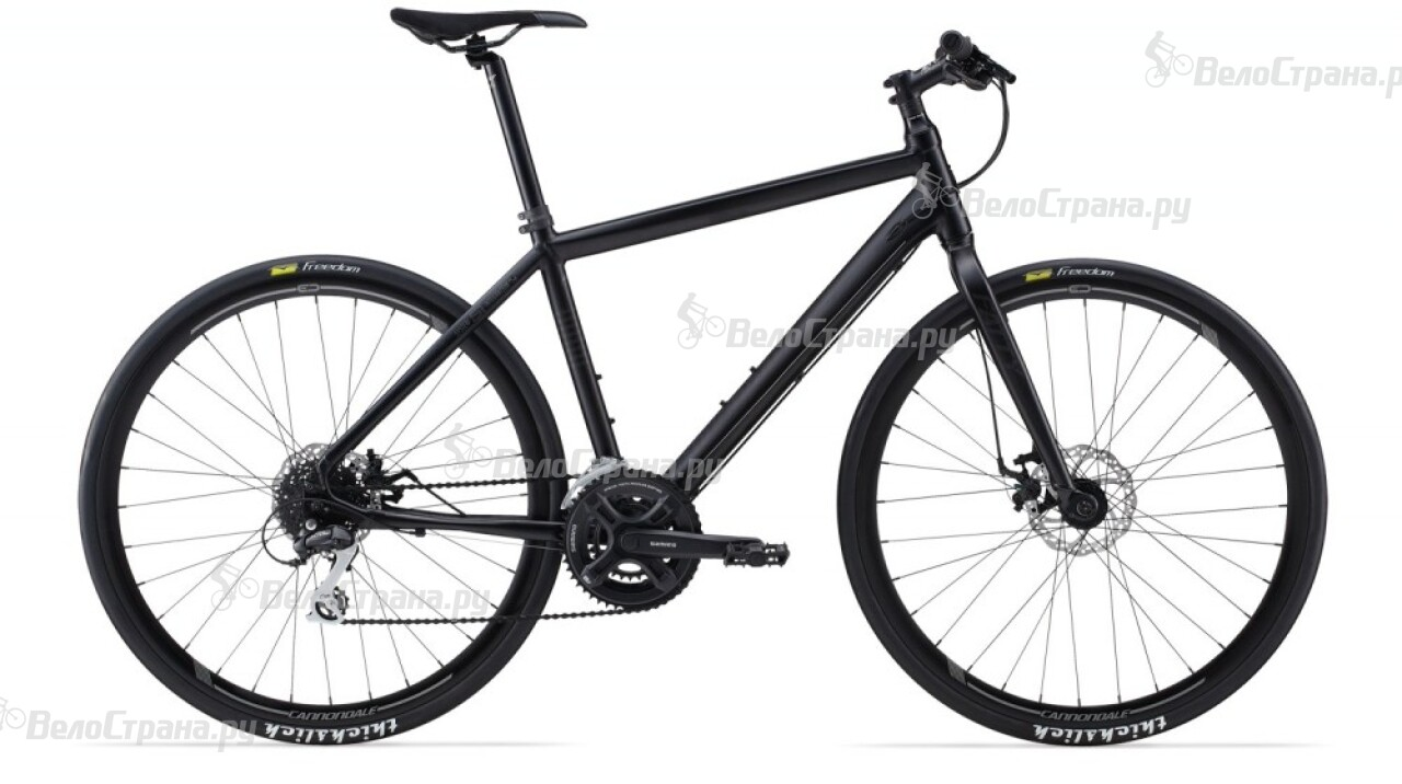 Велосипед Cannondale Bad Boy 9 (2014)