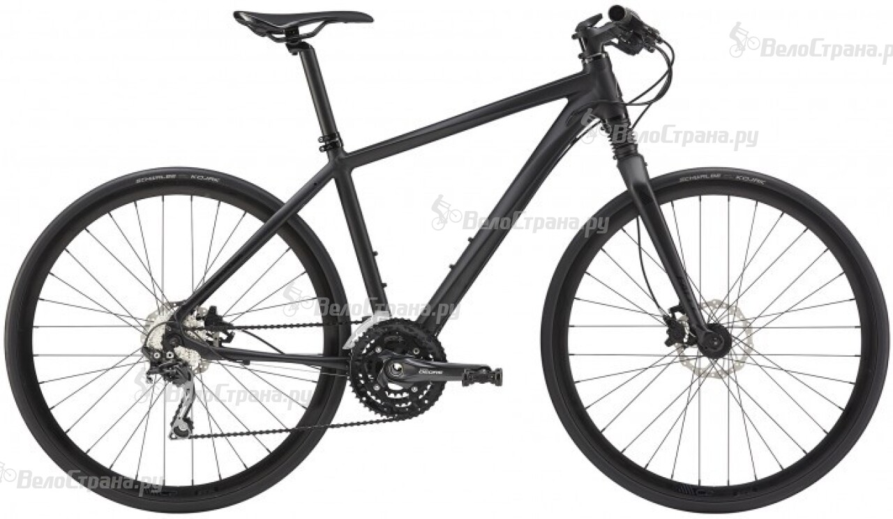 Велосипед Cannondale Bad Boy 2 (2015)